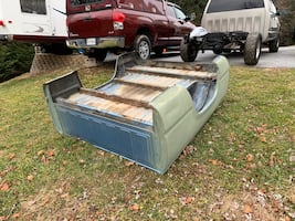 88-98 Chevy truck bed