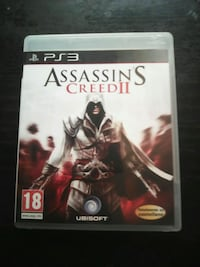 PS3 Assassins Creed 2 Barcelona, 08003