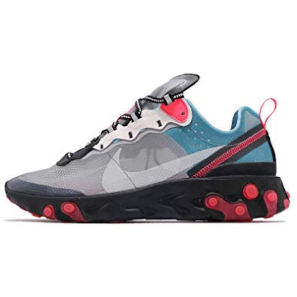 """low cost wholesale sales various design Nike React Element 87 """"Solar Red"""" size 12"""