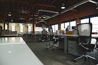Commercial cleaning Sherwood Park