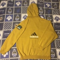 Adidas Equiptment Sweater with Bomber collar Mississauga, L5M