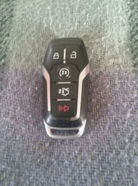 Remote for Ford.