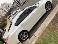 2010 Acura TL 3.5 AUTO Technology Package Essex