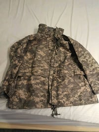 Army Rain Jacket Large Alexandria, 22304
