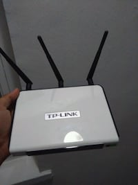 TP-LINK ACCESPOİNT  WIFI