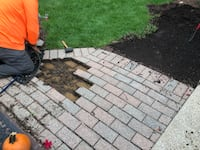 paver fix Burr Ridge