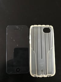iphone 5 32 gigs unlocked in mint condition