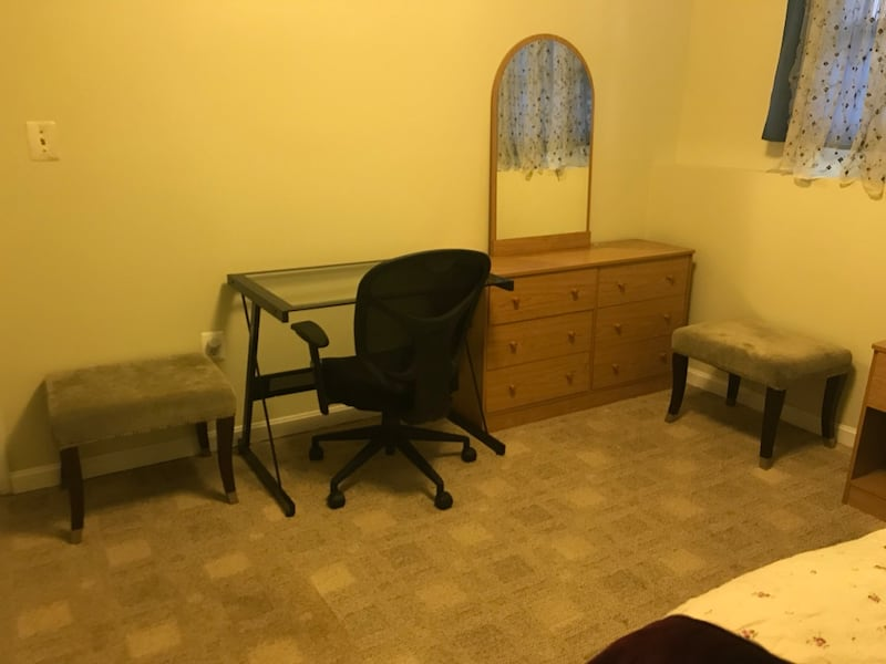 ROOM For rent 1BR 1BA 1