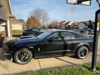 2006 Ford Mustang West Des Moines