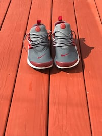 Nike Air Presto Size 12 Laurel, 20724