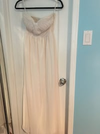 Beige dress Brampton
