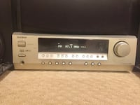 Onkyo TX-R304 Receiver and Onkyo speakers Silver Spring