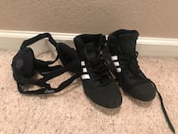 Wrestling Shoes Bundle YOUTH 51/2 Fresno, 93722