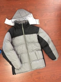 XXL bulky men jacket for winter Brampton, L7A 2C6
