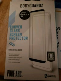 New Samsung Galaxy S9 Screen Protector