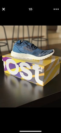 UltraBOOST Uncaged PARLEY Los Angeles, 90012
