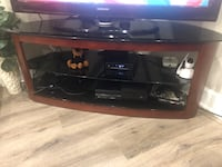 Tv stand NEED GONE TODAY!!! 27 km