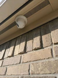 Handyman Camera System Installation Houston