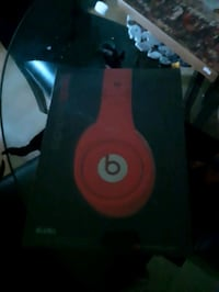 Beats by dre monster edition