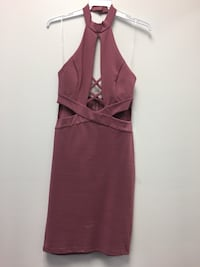 Brand new stretchy dress. Size S. Similar style is available too Richmond Hill, L4E 0S2