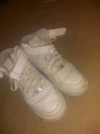 Air force ones (Shoes)