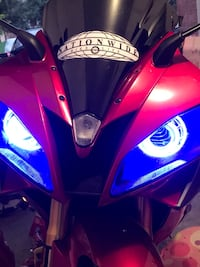 YZF R6 Germantown, 20874
