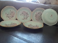Vintage China from England