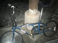 Used to be electric bike. Good parts bike or for riding without electric  Ithaca, 14850