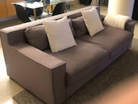 Light Grey couch for sale Las Vegas, 89158