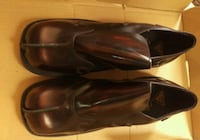 GENUINE JOHN FLUEVOG SHOES-MADE IN ENGLAND-SIZE 11 232 mi