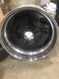 Tires and rims....obo or trade Rockville, 20850