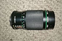 black and gray DSLR camera lens Edmonton, T5H 1M5
