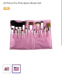 pink and white plastic tool set Hayward, 94541