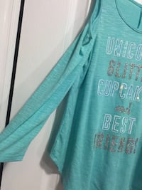 girls shirts  London, N6M