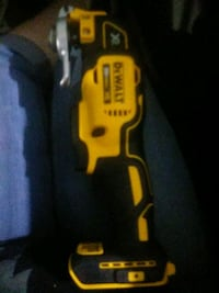 yellow and black DeWalt reciprocating saw Nashville, 37217