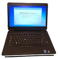 Dell Latitude E6440 Core i5 Windows 7 Fort Washington, 20744