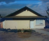 HOUSE For Rent 3BR 2BA Bakersfield