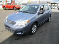 2008 Toyota Matrix 2008 Toyota Matrix - 4dr Wgn Auto STD langley