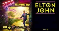 Elton John Tickets Pickering, L1V 6W9