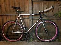 Fuji Track Singlespeed Bike - Large