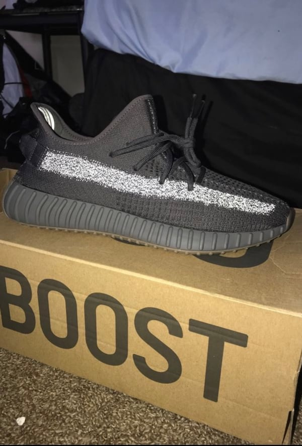 Yeezy Boost 350 size 13 0