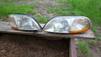 1999 ford windstar headlight set 2000 Coatesville, 19320