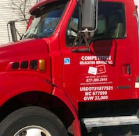 Moving Services Monroe County