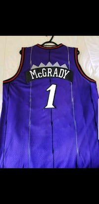 purple and yellow Lakers 24 jersey Mississauga, L5B 4C1