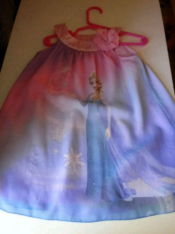 cd8c3d997 Used 3T dress for sale in New Bedford - letgo