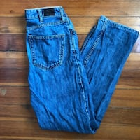 Various men's jeans size 32 Cambridge, 02138