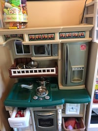 Play kitchen North Potomac, 20878