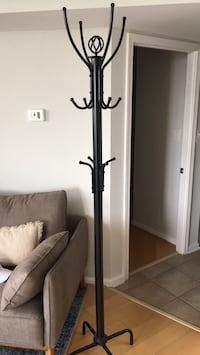 Coat Rack Arlington, 22201
