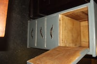 Cabinet w/ 3 drawers Front Royal