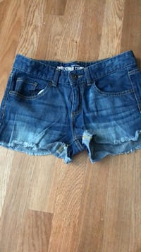 mossimo shorts Mission, 78572